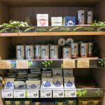 ⑤ リーフ紅茶も私好み:私が紅茶好きになったきっかけのWilliamsonのリーフティーがありました。
