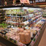 ④ チーズも半端ない:チーズセレクションも品数豊富で、半端じゃありません。