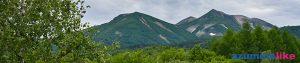 2020/8/17【乗鞍岳】猛暑の続く中、涼を求めて出かけた乗鞍岳です。マイカー規制の終点に車を止め、近くの三本滝まで散策しました。